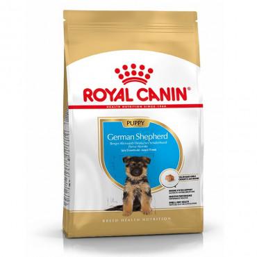 Ração para cão Royal Canin Pastor Alemão Puppy 12kg