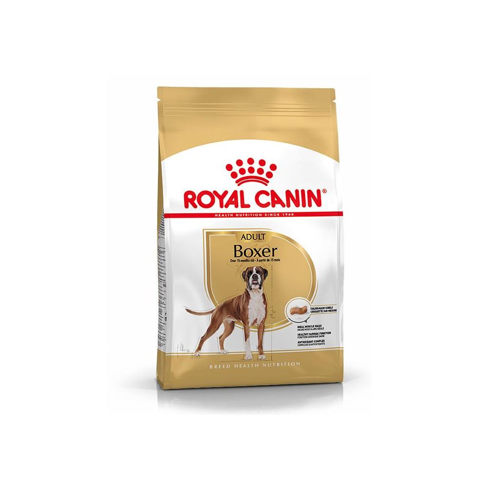 Ração para cão Royal Canin Boxer 12Kg
