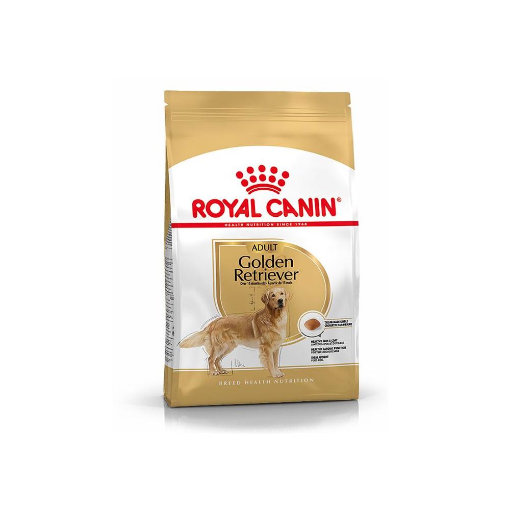 Royal Canin - Golden Retriever