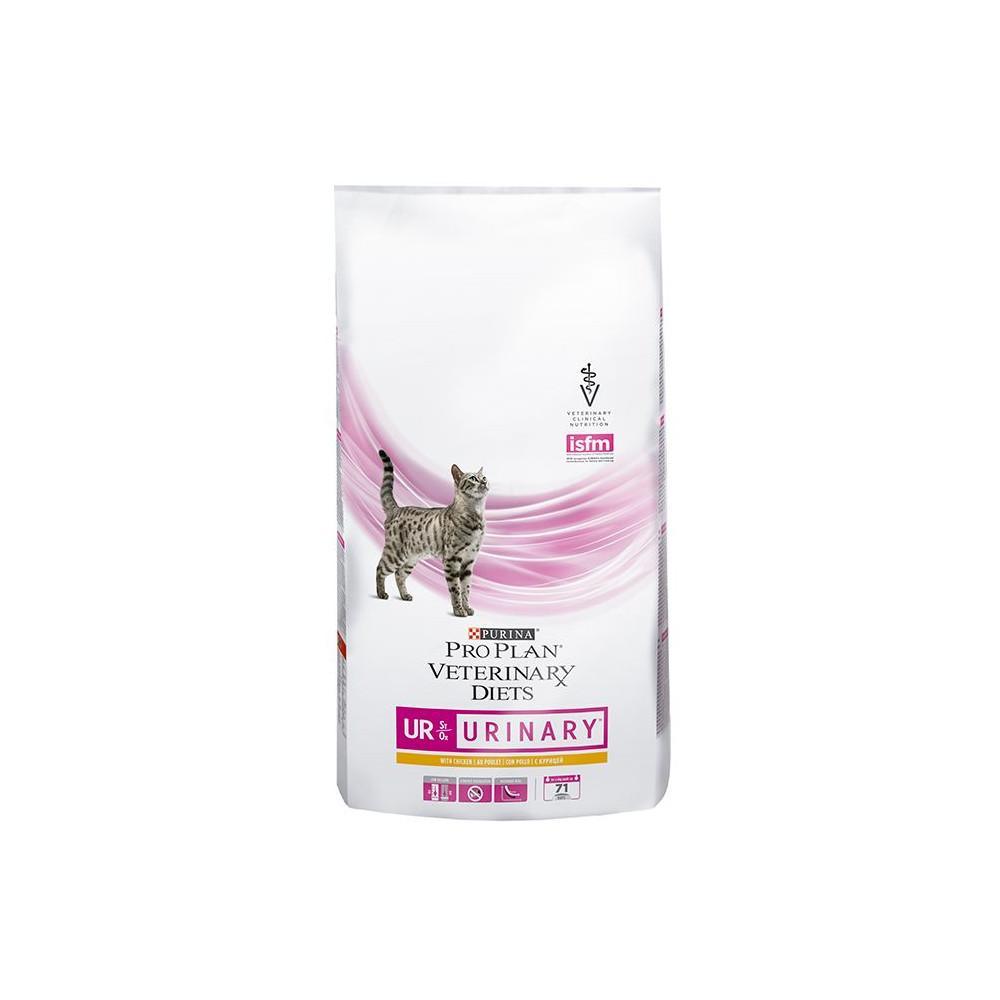 Purina PVD Cat - UR Urinary Frango