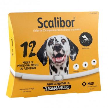 Scalibor Coleira de 65cm