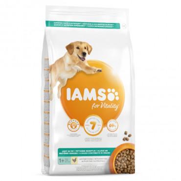 IAMS Dog - Adult Light Sterilised 12Kg