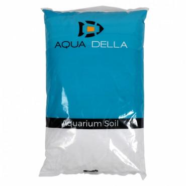 Aqua Della Areia Neve Branca 1mm