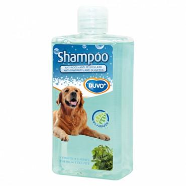 Duvo+ Champô Anti-caspa para cães 250ml