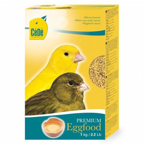 CéDé Alimento de ovo para Canários
