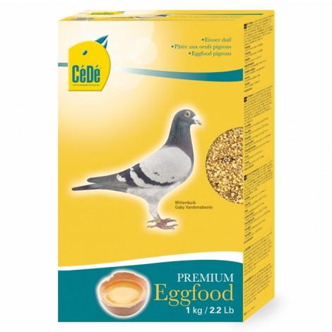 CéDé Alimento de Ovo para Pombos