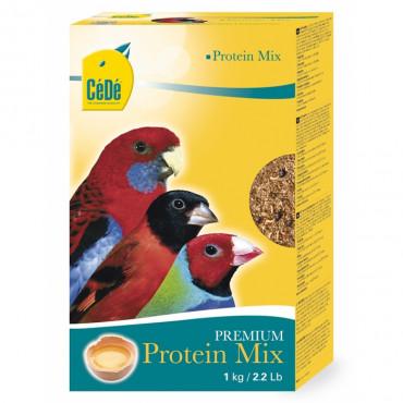Duvo+ Alimento de Proteínas Mistas 1kg
