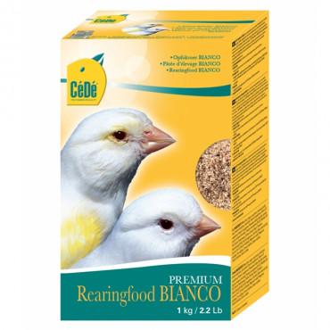 Duvo+ Alimento para Canários Brancos 1kg