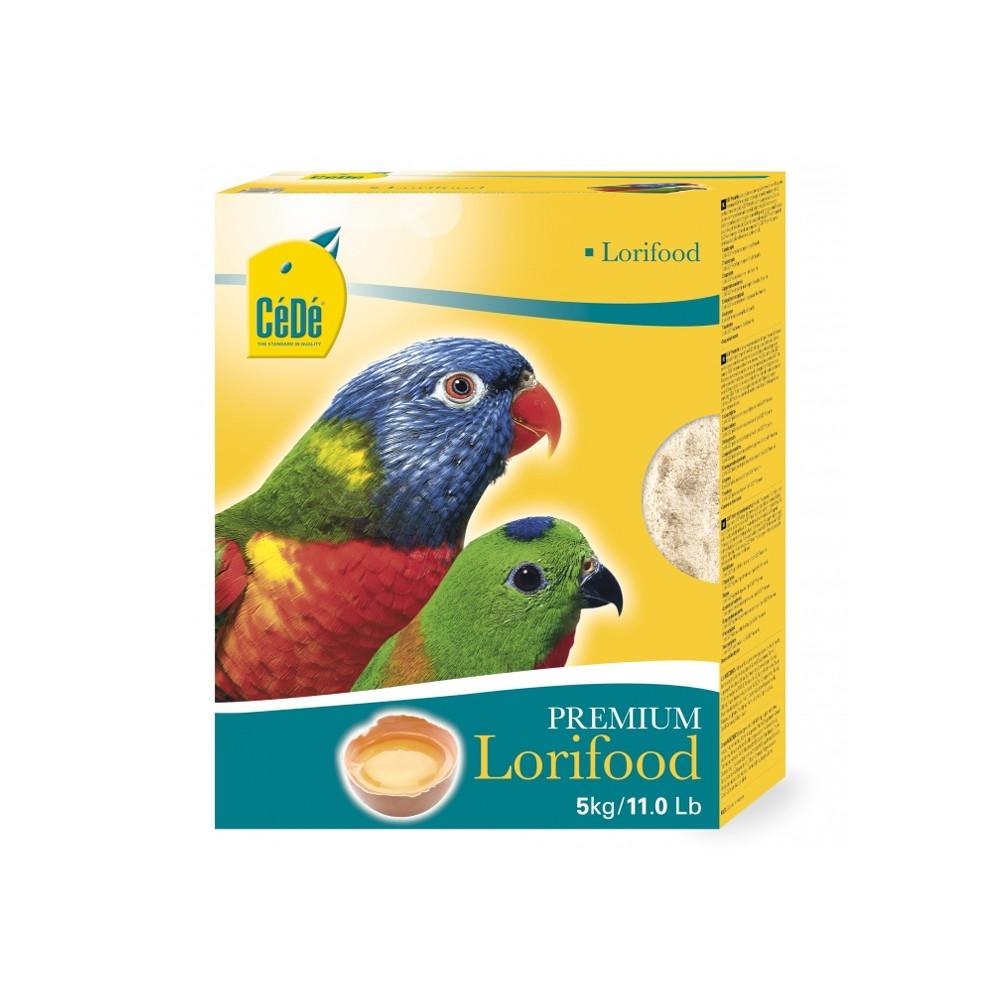 Duvo+ Alimento para Loris