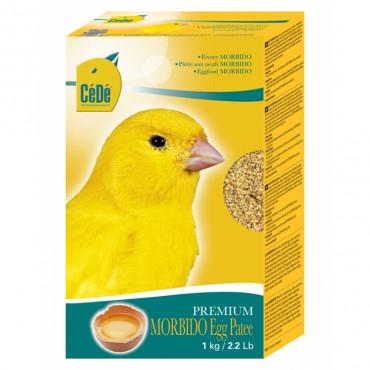 Duvo+ Eggfood Morbido Egg Patee 1kg