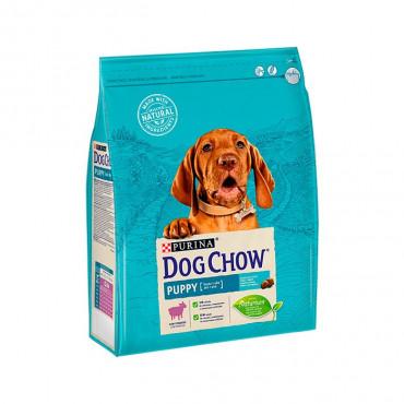 Dog Chow - Puppy Cordeiro