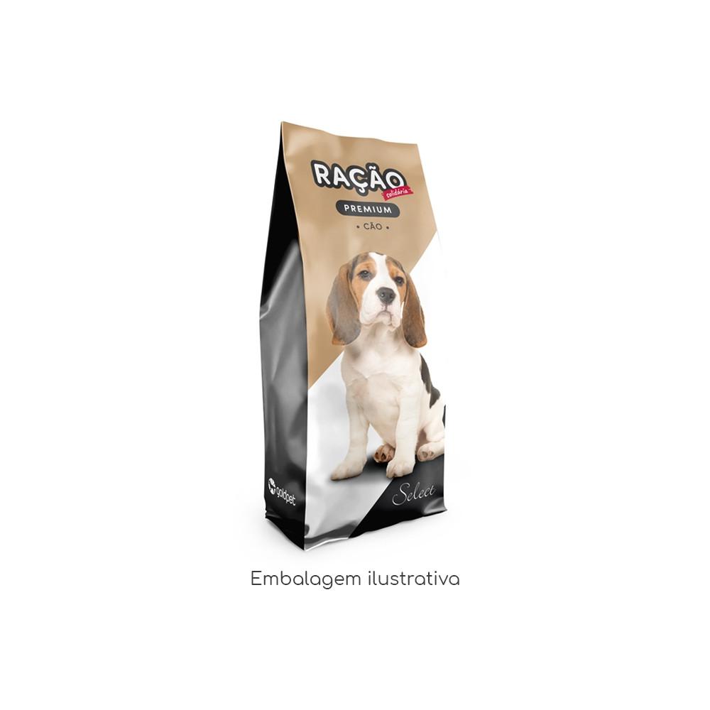 Ração Solidária Premium Cão Performance