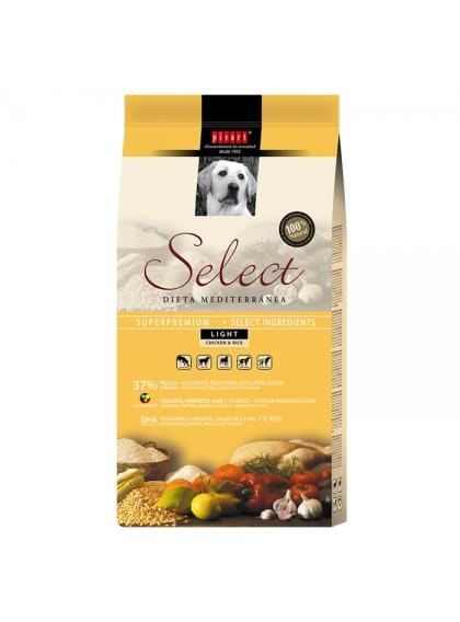 Ração Solidária Premium Cão Light