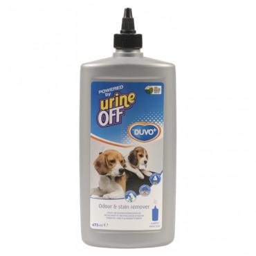 Duvo+ Urine Off Removedor de odores e manchas