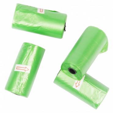 Duvo+ Sacos Biodegradáveis para Dejetos