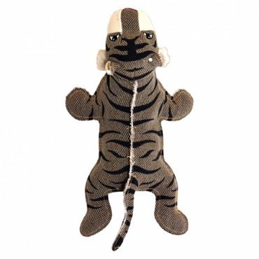 Duvo+ Tigre em Tecido para cão