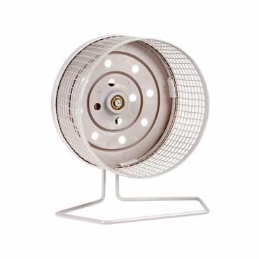 Duvo+ Roda de Atividade de Metal para Roedores