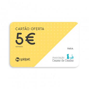 Cartão Oferta - Causas e Caudas