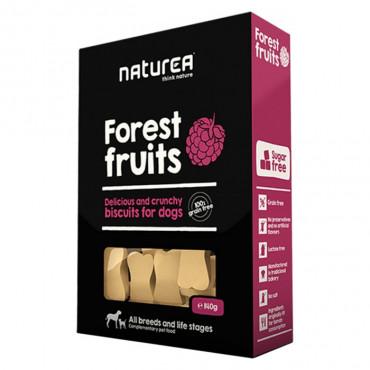 Naturea Biscoitos de Frutos Silvestres para Cão