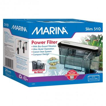 Marina Slim Filtro para Aquário