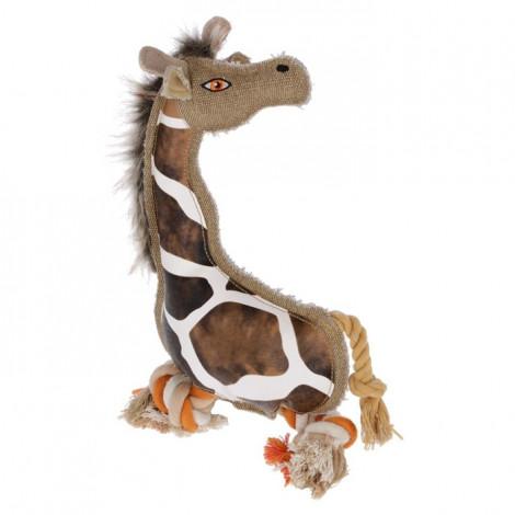 Kerbl Brinquedo Girafa Gina para cão