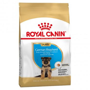 Royal Canin - Pastor Alemão Puppy - Ração de Cão | Goldpet