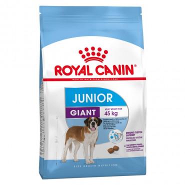 Royal Canin Cão Júnior Giant