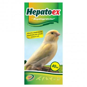 Hepatoex Hepatoprotetor