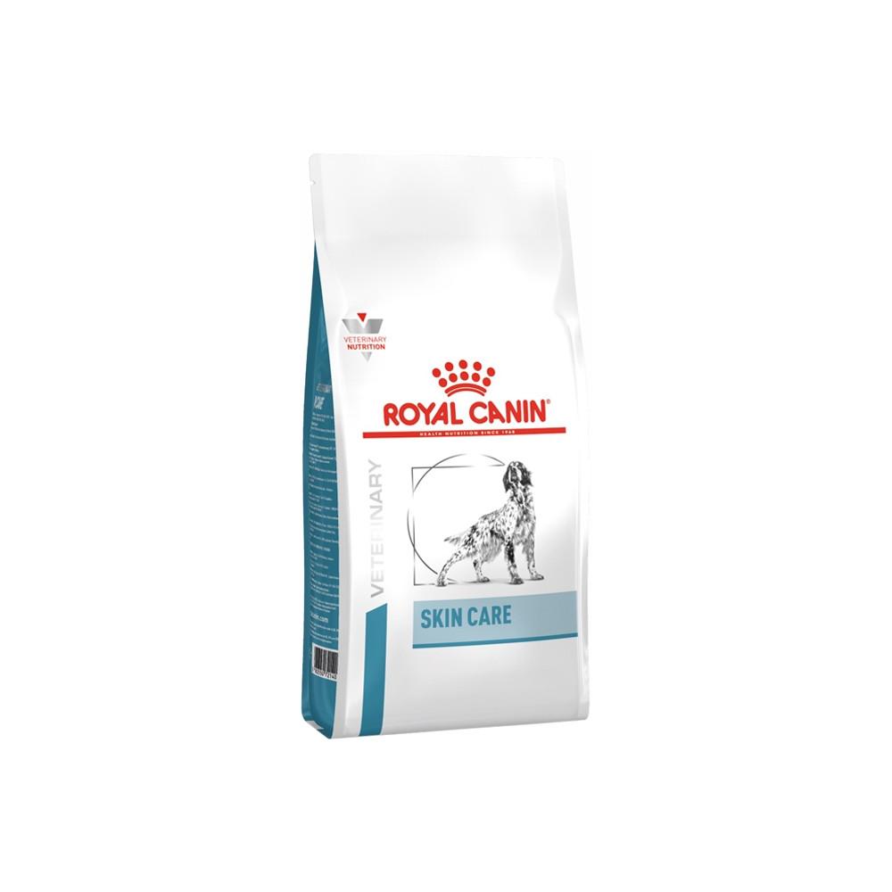 Royal Canin Skin Care Cão