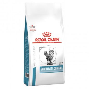 Ração para gato Royal Canin Sensitivity Control