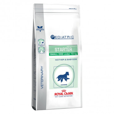 Royal Canin - Pediatric Starter Small Dog 1.5kg