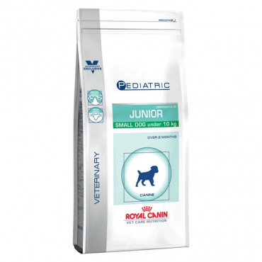 Royal Canin - Pediatric Junior Small Dog 2kg