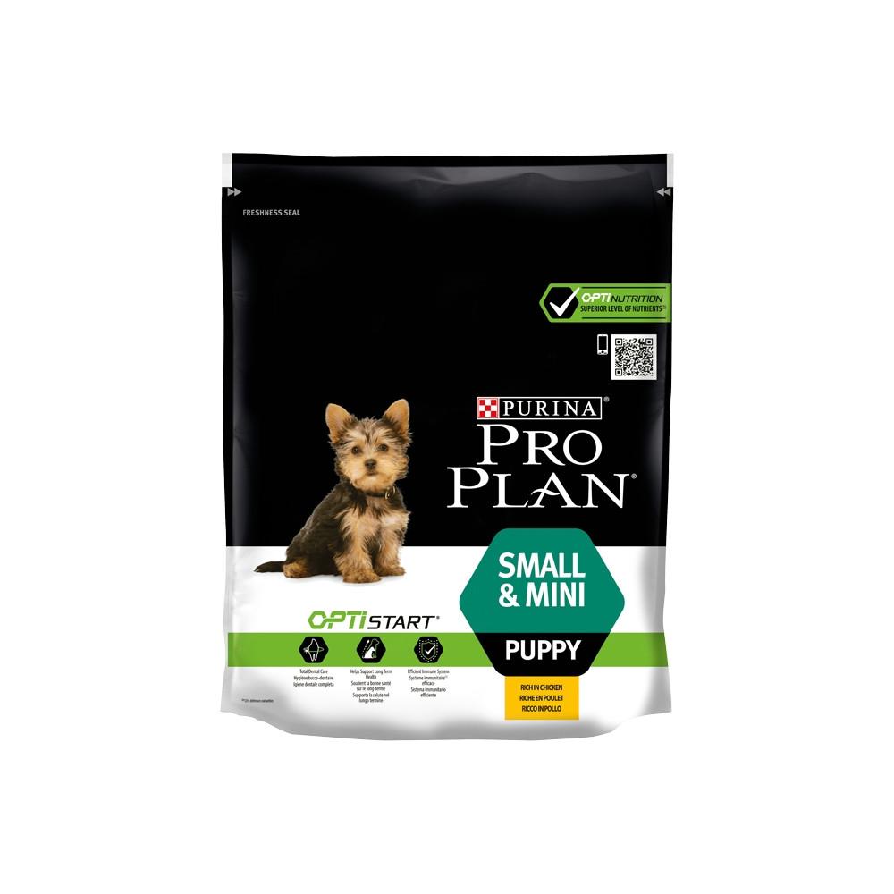 ProPlan - Small & Mini Puppy