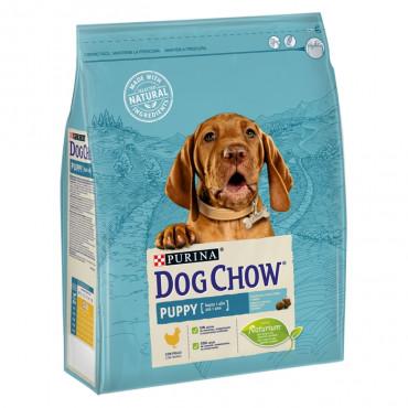 Dog Chow - Puppy Frango