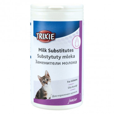 Leite de substituição para Gatos