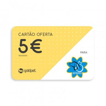 Cartão Oferta - APAMG