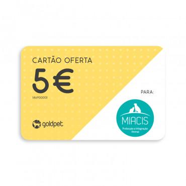 Cartão Oferta - MIACIS