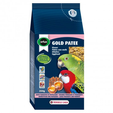 Versele-Laga - Orlux Gold Patee Psítacideos