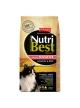 NUTRIBEST CAT Premium - Adult Sensitive