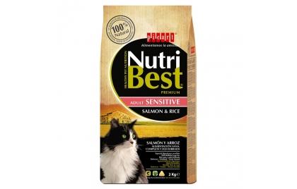 Nutribest Premium Cat Sensitive