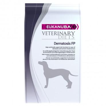 Eukanuba Veterinary Diets Dermatosis FP Cão Adulto