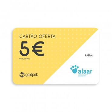 Cartão Oferta - ALAAR