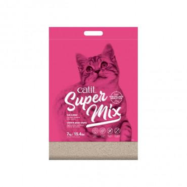 Catit Super Mix Areia para gato