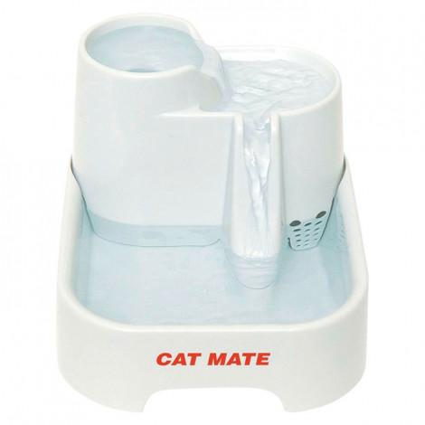 Kerbl Fonte de água para gato