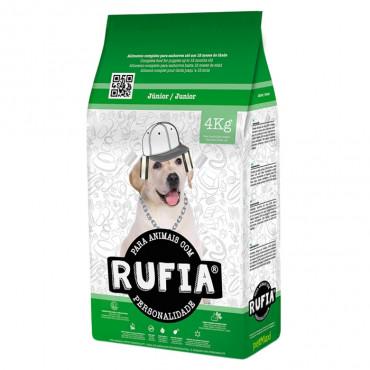 Rufia Cão Júnior