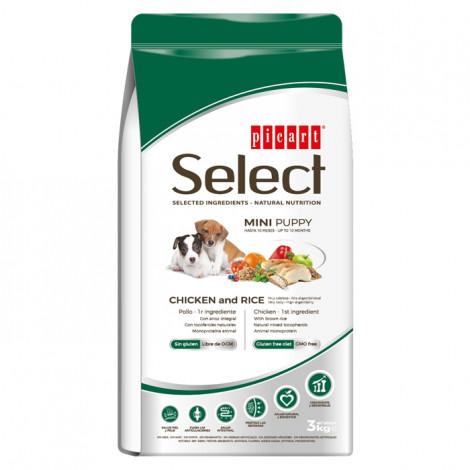 Picart Select Cão Puppy Mini