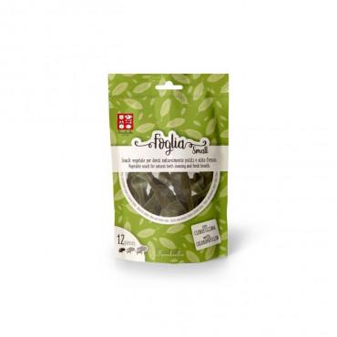 Ferribiella Snacks de vegetais com clorofilina
