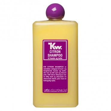 KW - Champô Limão 200ml