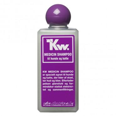 KW - Champô Medicinal 200ml