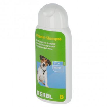 Kerbl Champô Vitamínico para cães 250ml